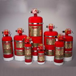 Fireboy CG2 Series Automatic Discharge Fire Extinguisher