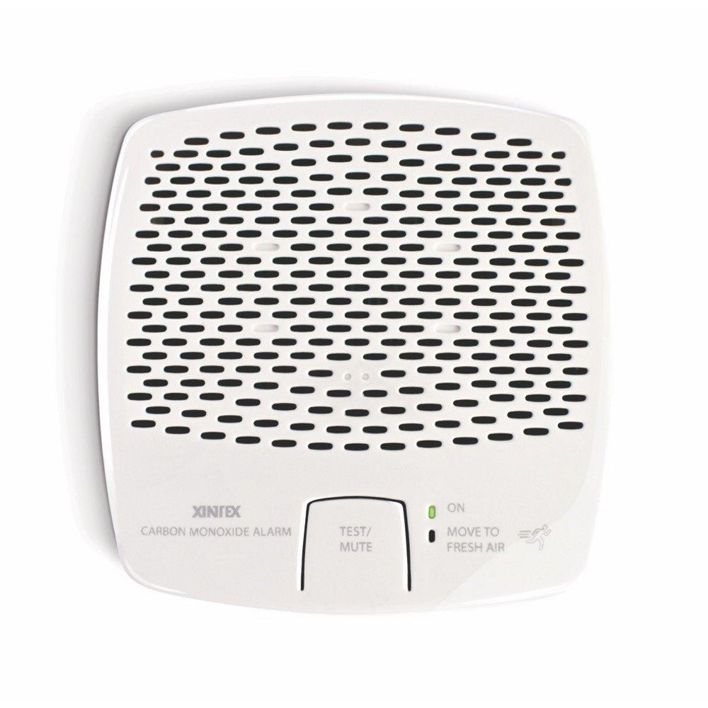 Fireboy Marine Carbon Monoxide Detector 12/24 Volts DC