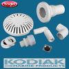 Kodiak Bait Tank Plumbing Kit