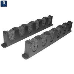TH Marine Rod Storage Holders