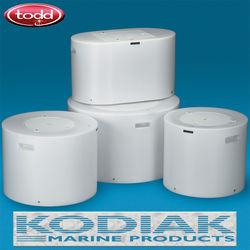 Kodiak Angler Livewell Bait Tanks