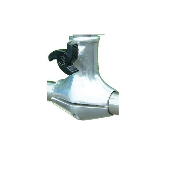 Taylor Made S/S Rail Mount Flag Pole Socket