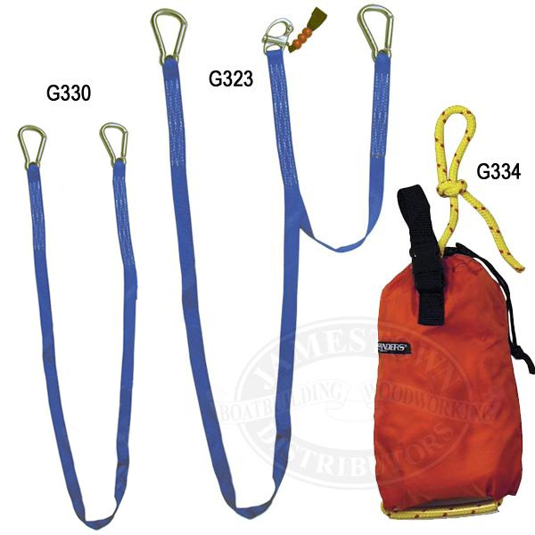 Sospenders Rescue and Safety Accessories