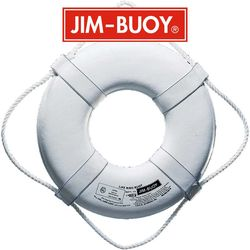 Cal-June USCG Approved JB Style Life Rings