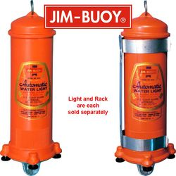 Cal-June Automatic Man Overboard Light