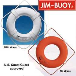 Cal-June USCG Approved Life Rings