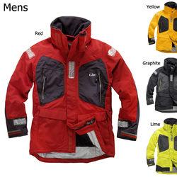 Gill OS2 Jackets