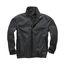 Crew jacket charcoal