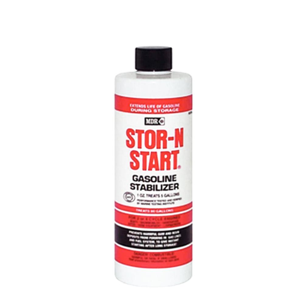 MDR Stor-N-Start Gasoline Stabilizer