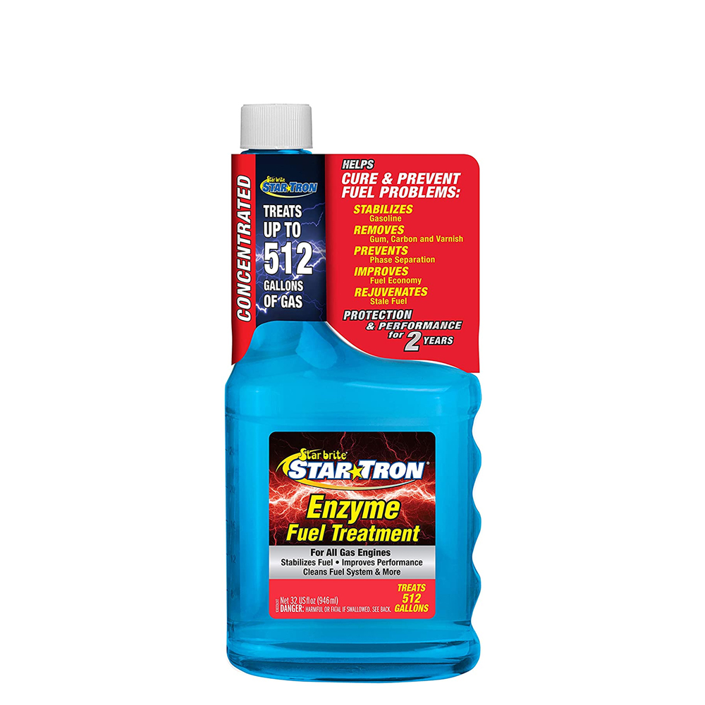 StarTron Gasoline Engine Fuel Treatment