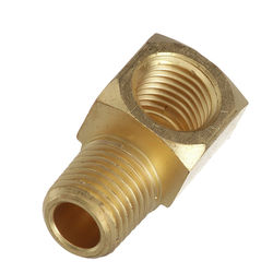 Attwood Universal Fitting Brass 90 Degree Elbow