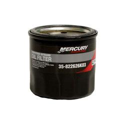 Mercury Marine FourStroke Outboard Oil Filters