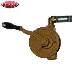 Todd Gas Caddy Fuel Transfer Pump