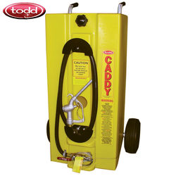Todd Diesel Caddy Portable Fuel Tank