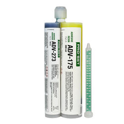 Pro-Set epoxy adhesive fast cure rate