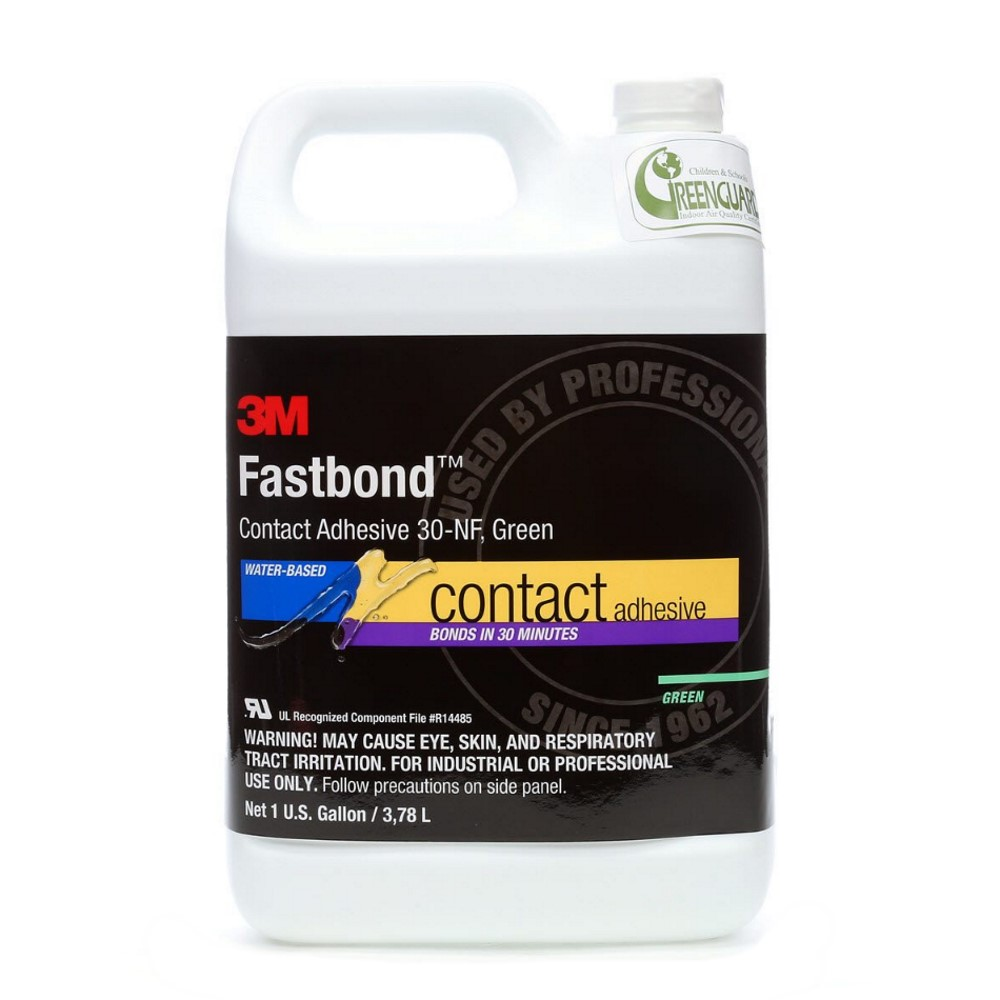 3M Fastbond 30NF Contact Adhesive