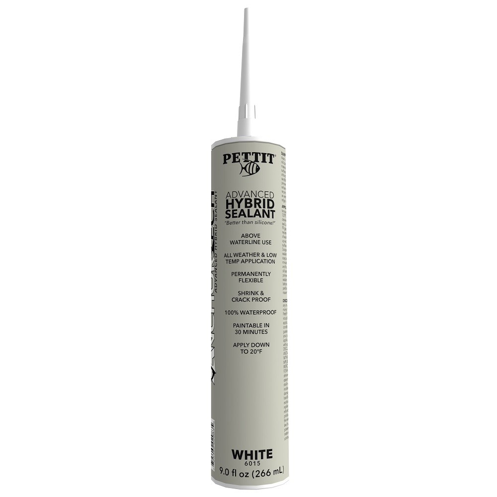 Pettit Anchortech Advanced Hybrid Sealant