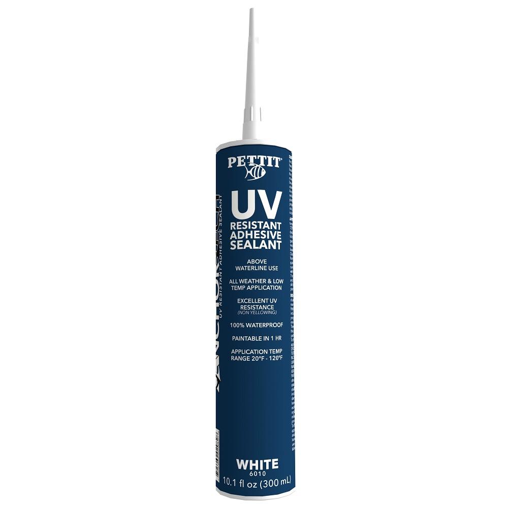 Pettit Anchortech UV Resistant Adhesive Sealant