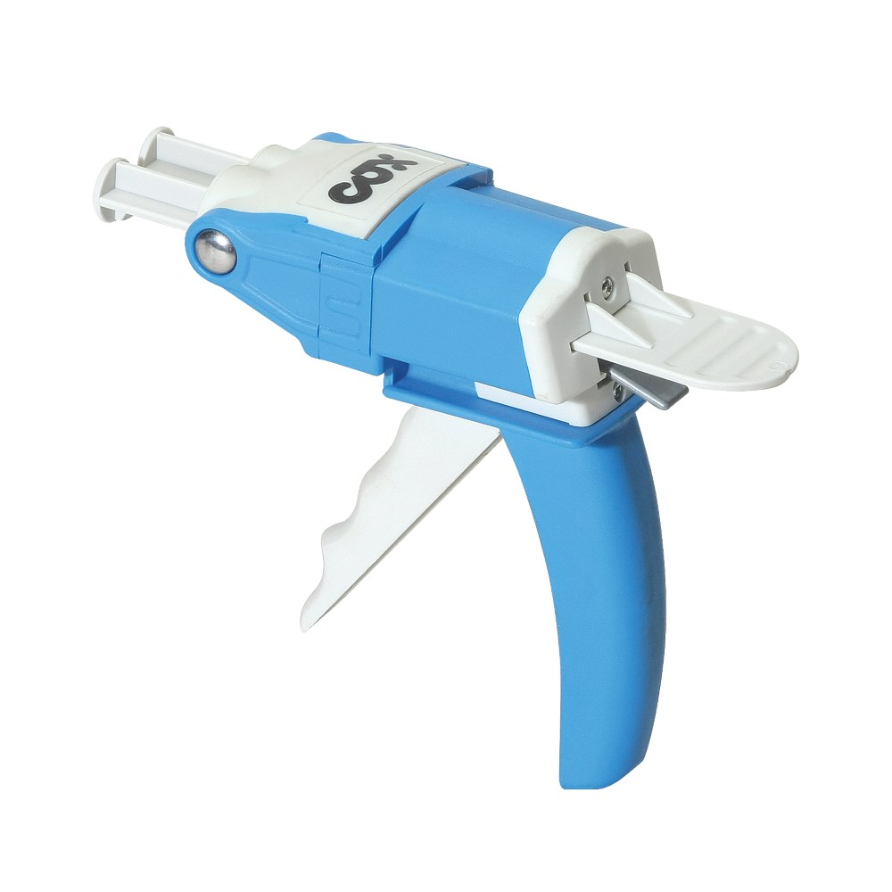 Cox MP25 Manual 50 ML 1:1 & 2:1 Adhesive Applicator