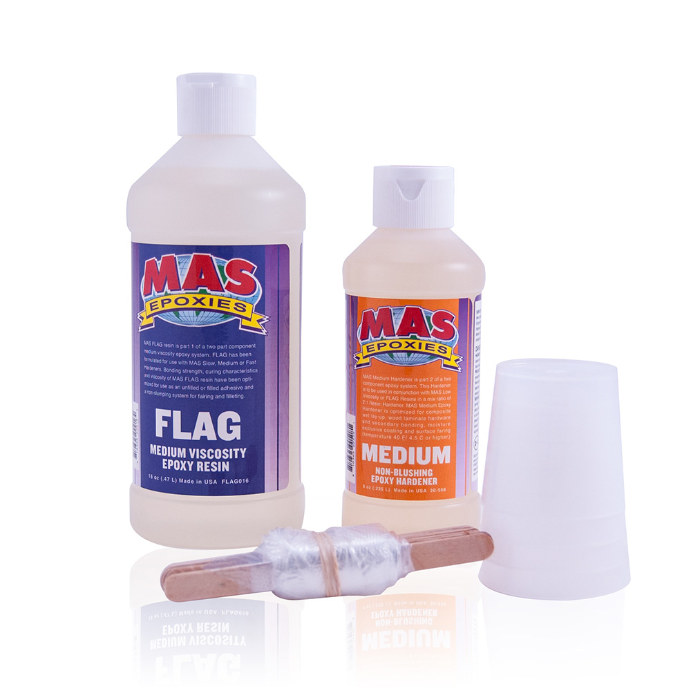 MAS Handy Epoxy Repair Kits
