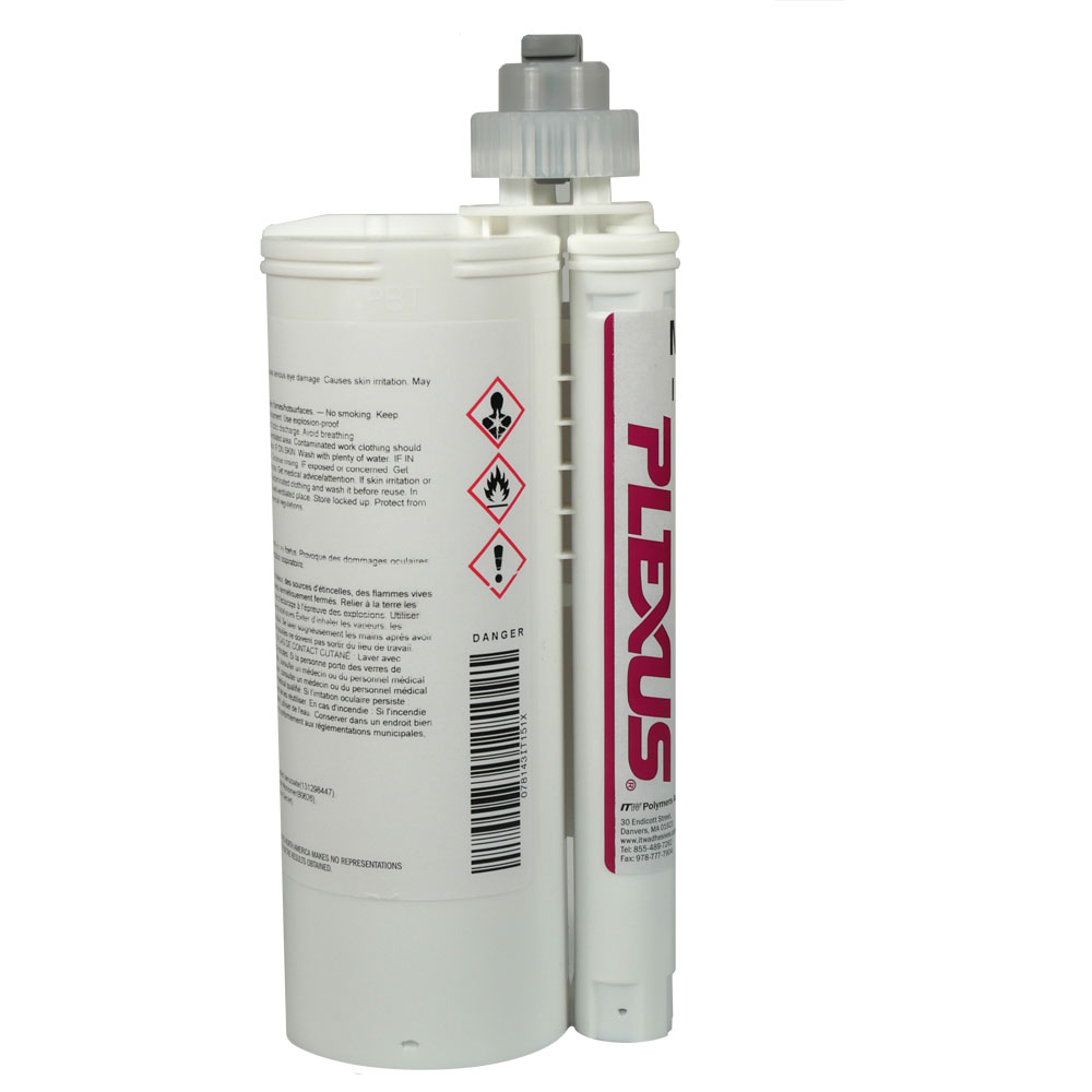 Plexus MA 425 Long Open Time All Purpose Adhesive Front