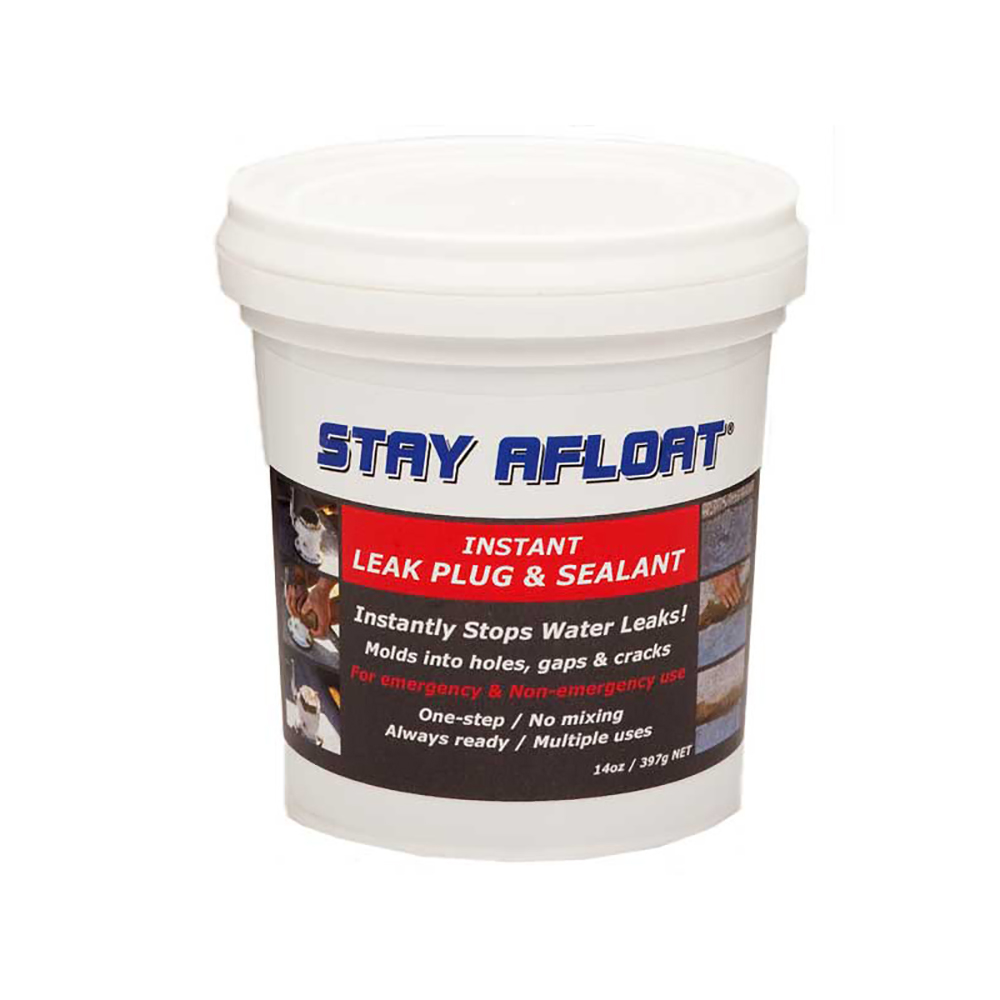 Stay Afloat Emergency Leak Sealant