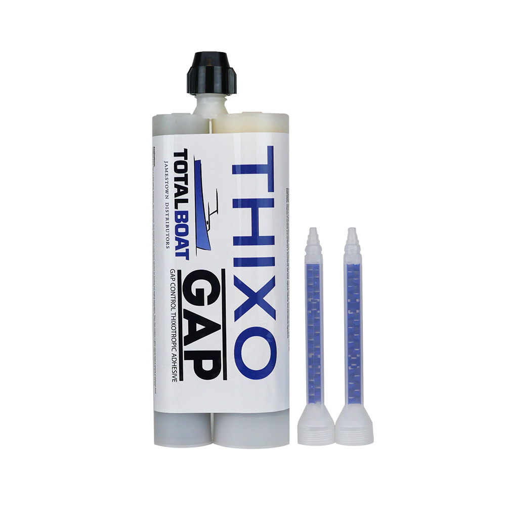 TotalBoat Thixo Gap Control Structural Epoxy Adhesive