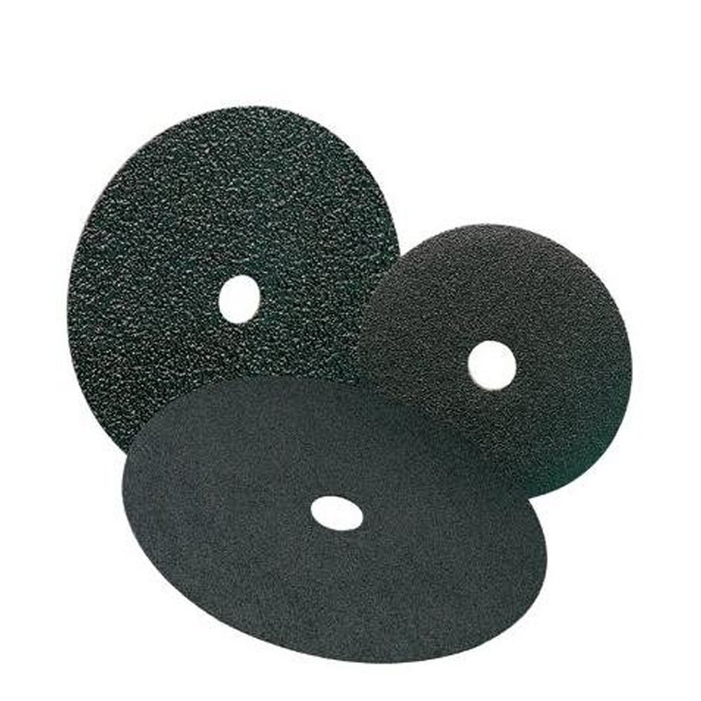 "3M 5"" 501C Fibre Discs"