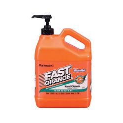 Fast Orange Pumice Lotion Hand Cleaner, Gallon