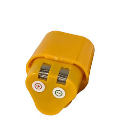 EC Cutter Rechargeable Battery
