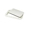 Seachoice Pry-Up Hatch 7in x 11in White