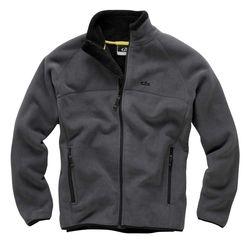 Gill Mens i4 Polar Fleece Jacket black