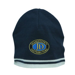 JD Winter Logo Beanie