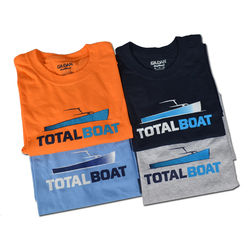 TotalBoat T-Shirts