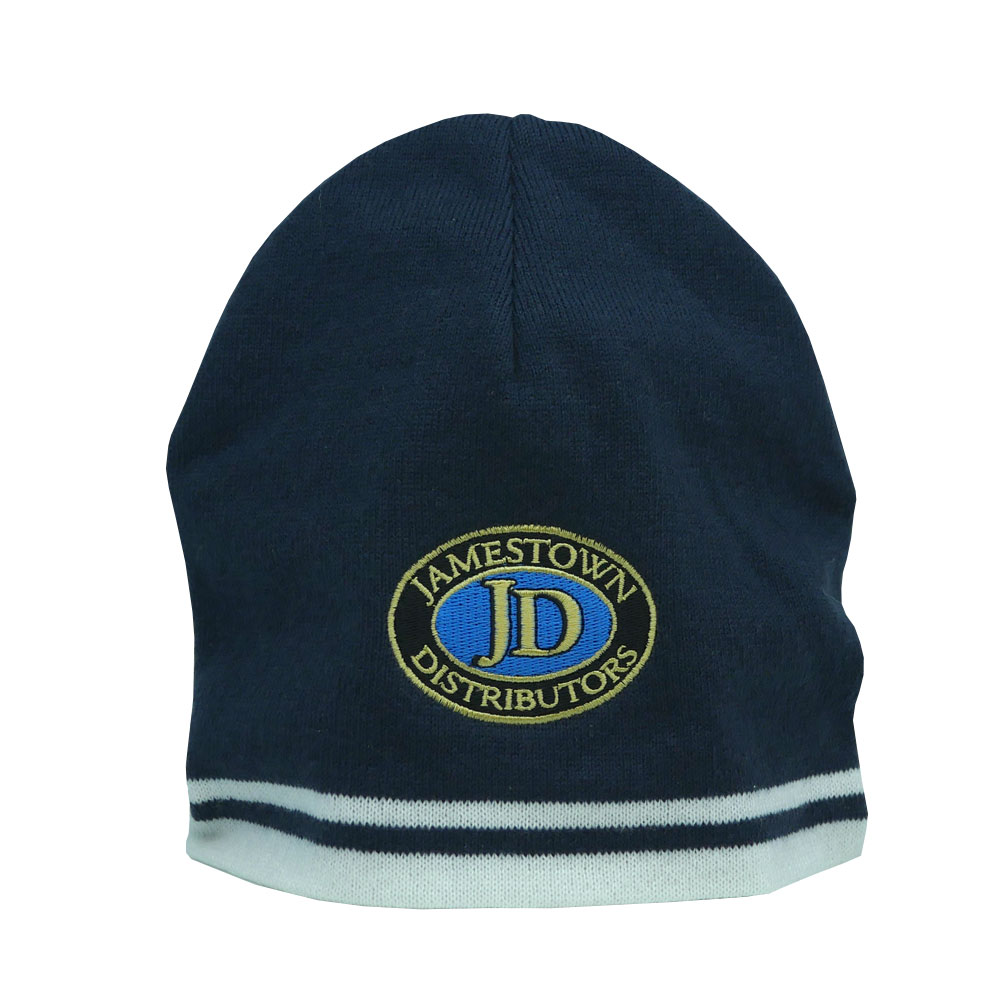 JD Winter Logo Beanies