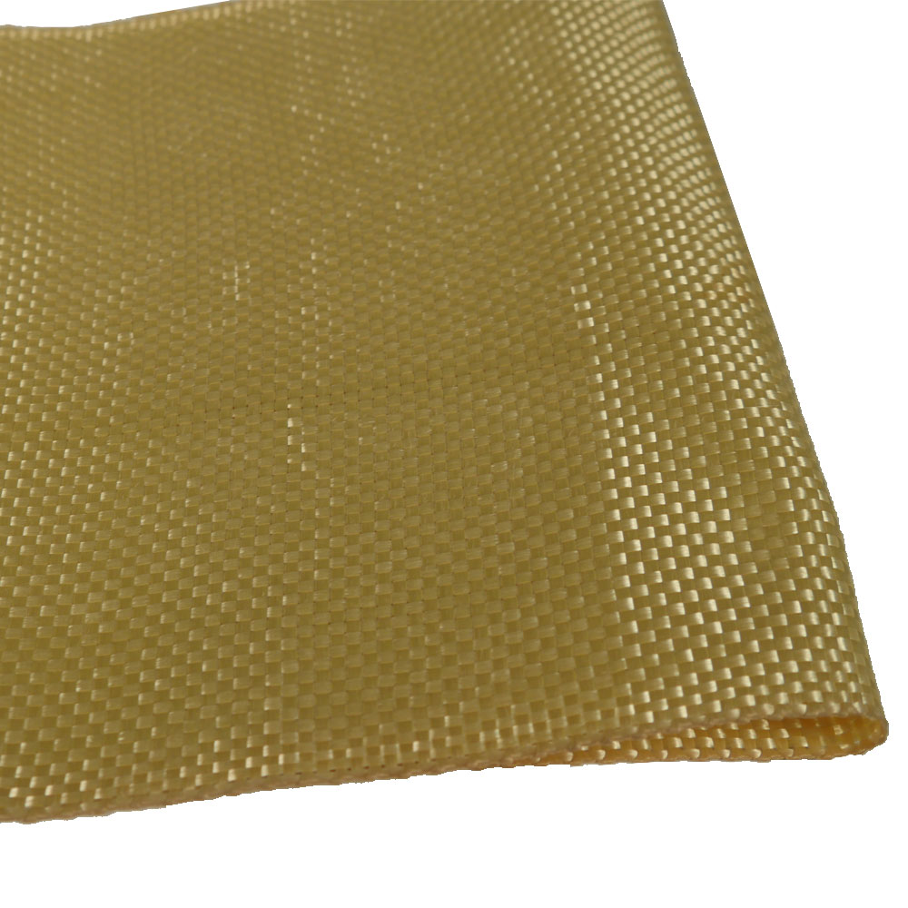 Kevlar Cloth - Plain Weave