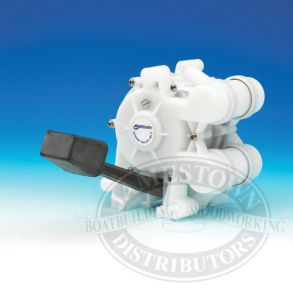Whale Gusher Galley MK 3 Pump