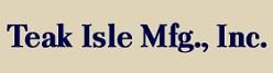 Teak Isle Manufacturing Logo
