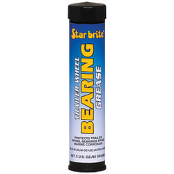 Star Brite Trailer Wheel Bearing Grease 3 oz. cartridge