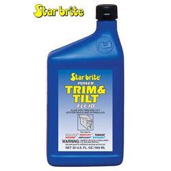 Star Brite Power Trim and Tilt Fluid 32 oz