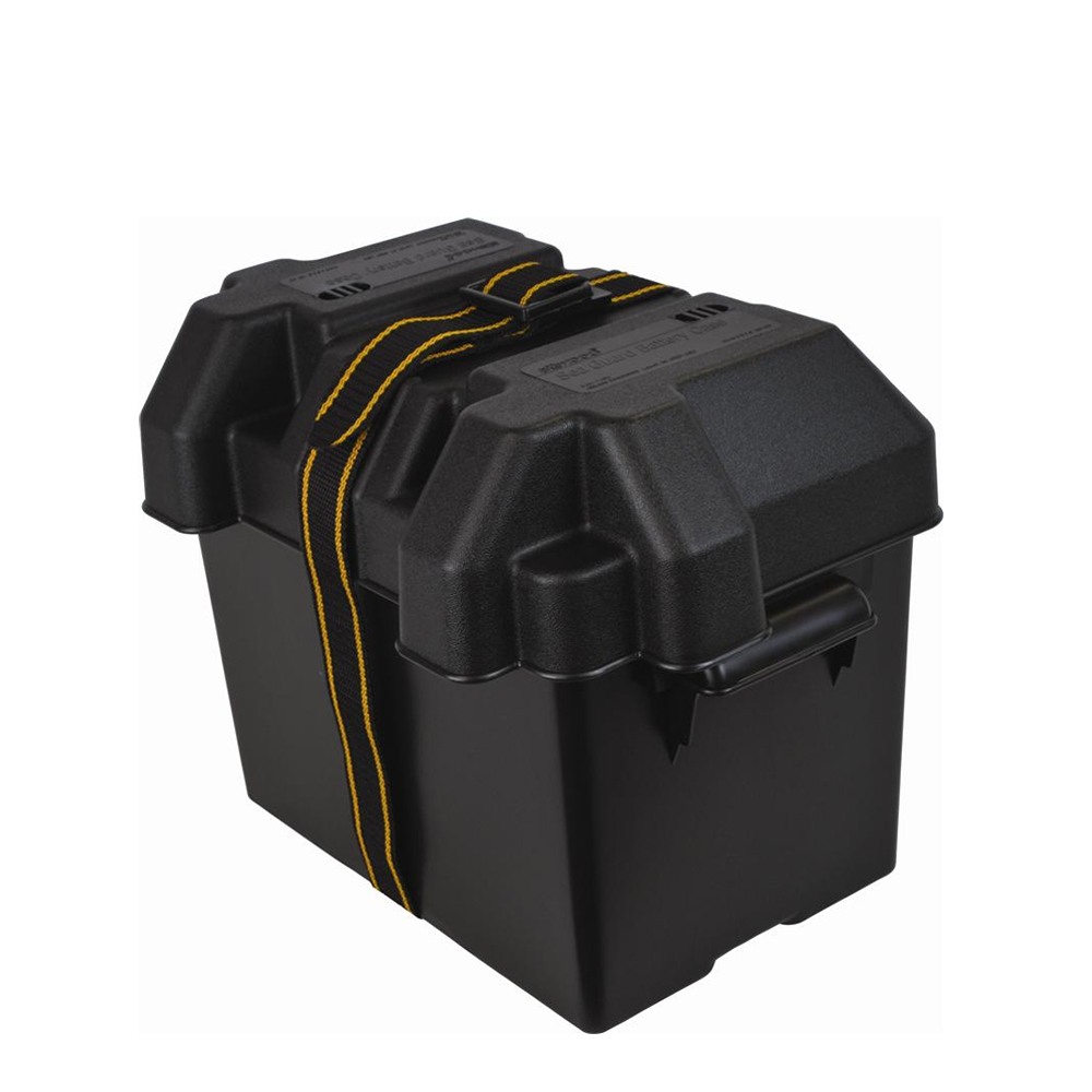 Attwood Marine Battery Boxes