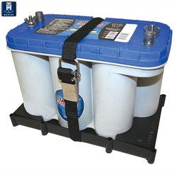 Battery Holder Tray For Optima Batteries