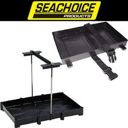 SeaChoice 24 Series Battery Tray