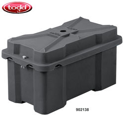 Todd Group 4D Battery Boxes