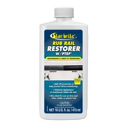 Star Brite Rub Rail Restorer