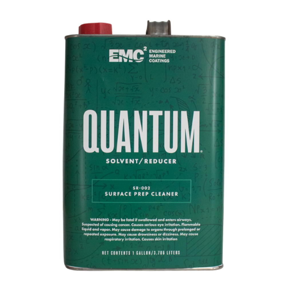 Quantum Surface Prep Cleaner Gallon