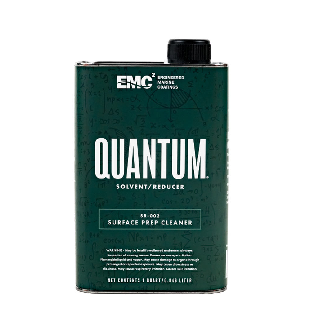 Quantum Surface Prep Cleaner Quart