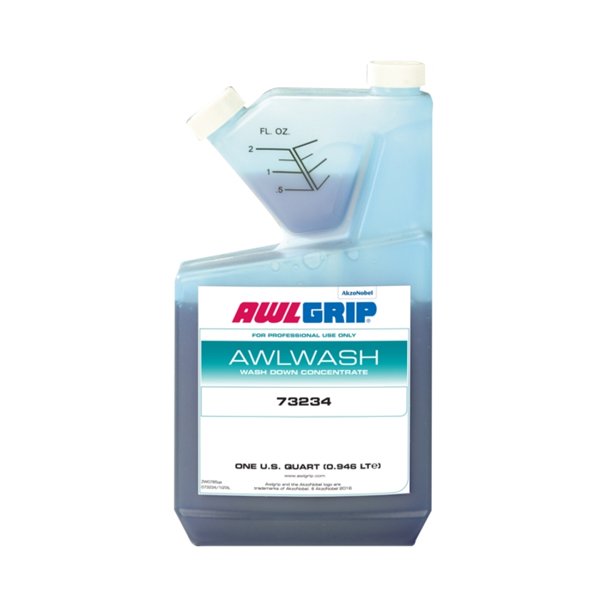 Awlgrip AwlWash