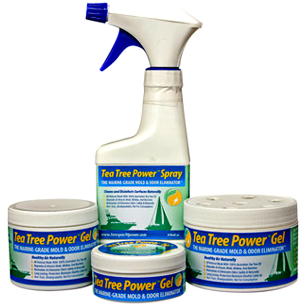 Forespar Tea Tree Power Mold & Odor Eliminator