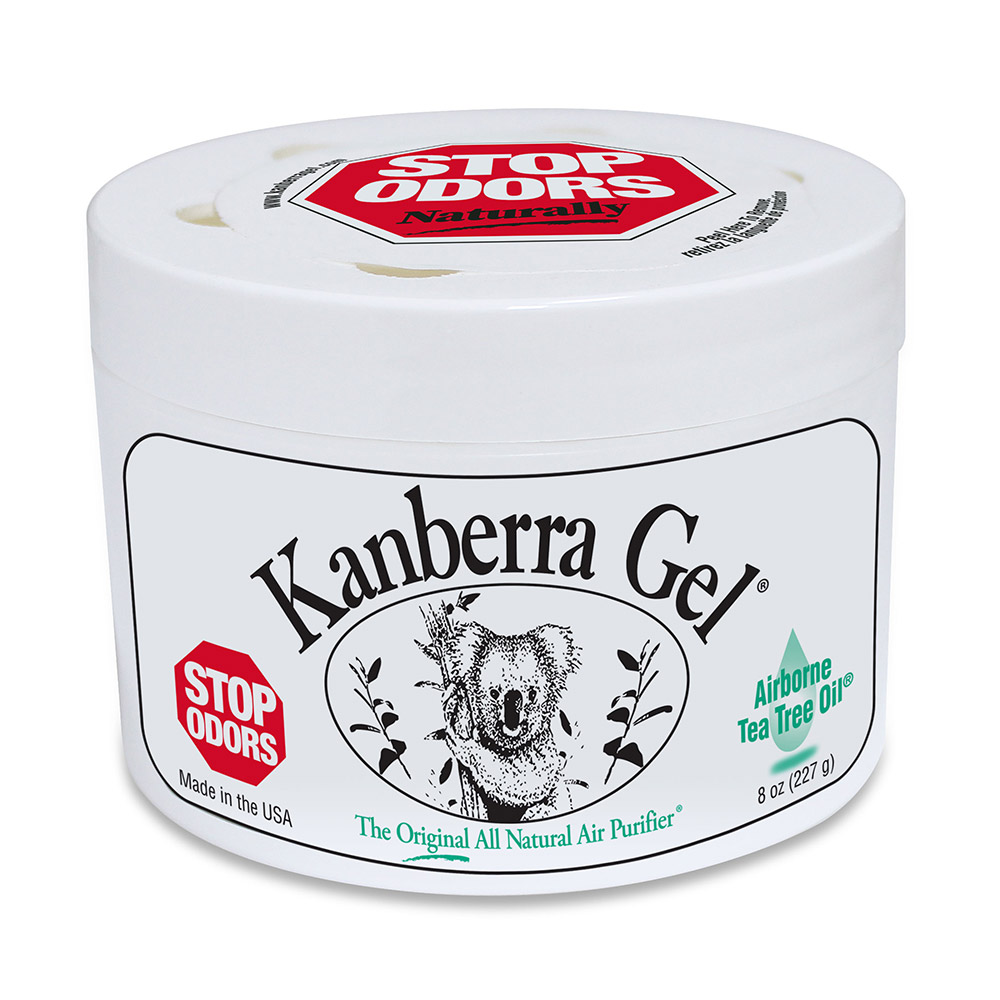 Kanberra Gel Natural Air Purifier 8 oz.